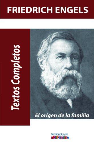 El origen de la familia (Spanish Edition)