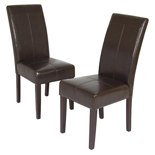 Best Choice Products Leather Contemporary