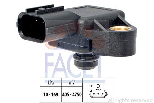 Facet MAP Sensor 103026 ()