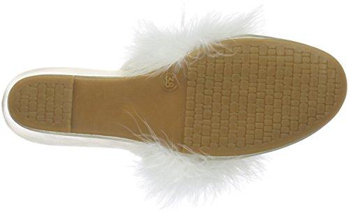 Hans Herrmann Collection Hhc - Zapatillas de casa Mujer Gold (oro)