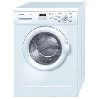 Bosch Waa28222 Waschvollautomat Classixx 5 A Ab 5 Kg 1400 Upm