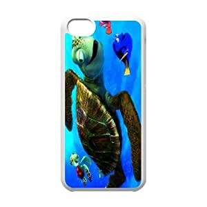 iPod Touch 6 Phone Case White Finding Nemo VC3XB5074609