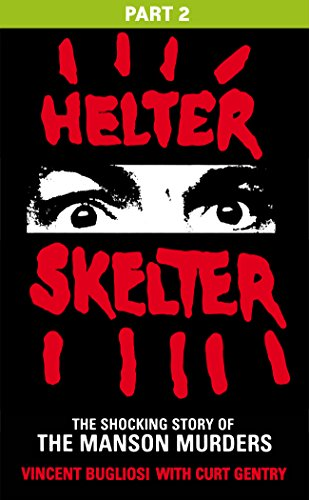 book cover of Helter Skelter: Part Two