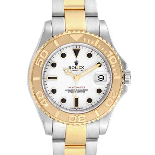 (Rolex Yacht-Master Automatic-self-Wind Male Watch 168623 (Certified Pre-Owned))