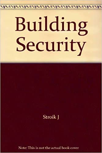 Book Building Security