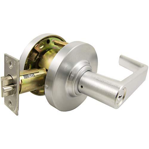 Heavy Duty Commercial Lever - K2G Commercial Door Lever Lock Handle