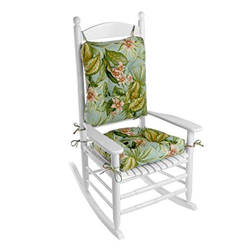 Jamaica Chair Cushion - 4