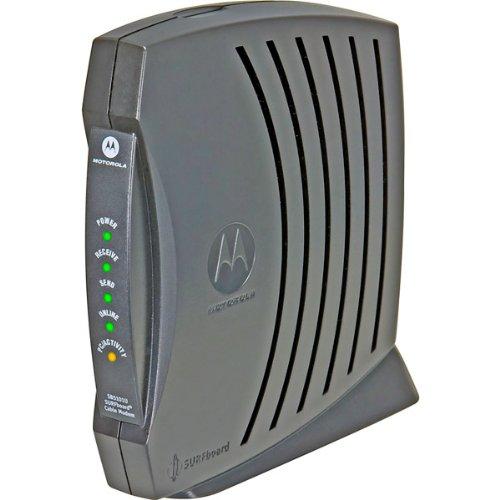 SB5101 DOCSIS USB 2.0 Cable Modem ()