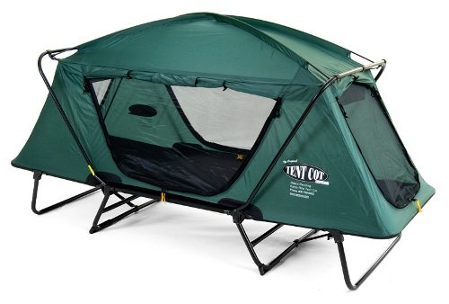 Single Handle Flap - Kamp-Rite Oversize Tent Cot