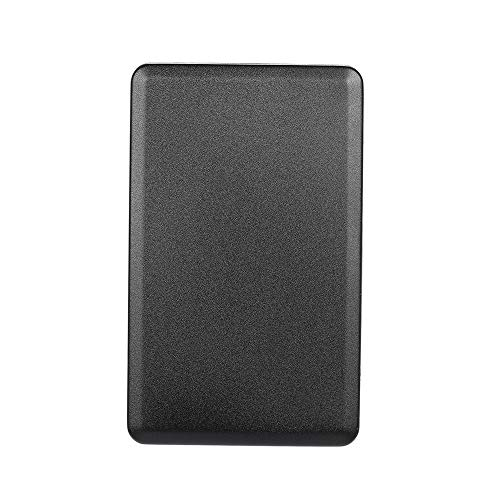 Docooler ZIF/CE to Mini USB 1.8Inch 40Pin HDD External Hard Drive SSD Convertor Enclosure Adapter for Laptop & PC 1.8' Zif Hard Disk