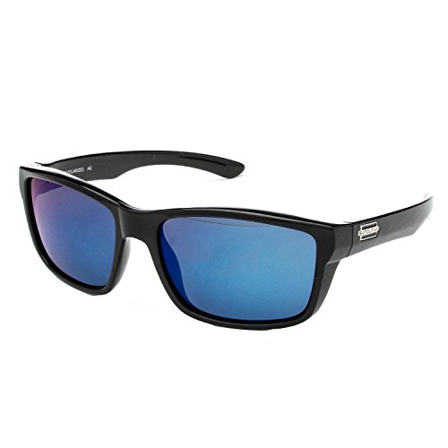 Suncloud Optics Women's Mayor 53 mm Polarized - Sunglasses Suncloud Mayor