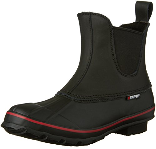 Boot Black Women's Baffin Snow Bobcat qZ0nccT8
