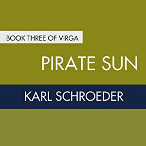 Pirate Sun Hörbuch