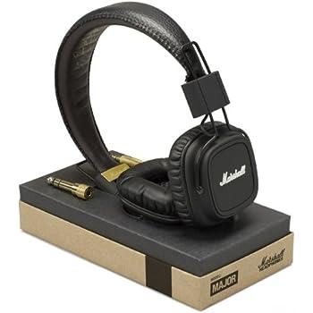 Marshall Major Headphones - Black
