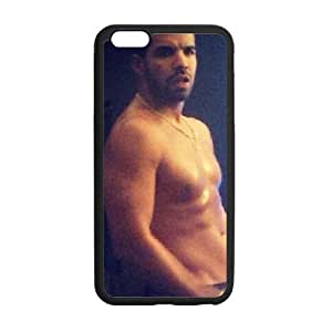 SKCASE Cover Case for iPhone 6 Plus 5.5 inch Drake