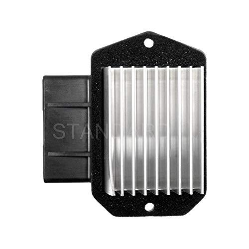 Standard Motor Products RU457 Blower Motor Resistor
