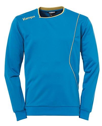 e29088fb556cf Kempa Curve Training Top Tee-Shirt à Manches Longues Homme  Amazon.fr   Sports et Loisirs