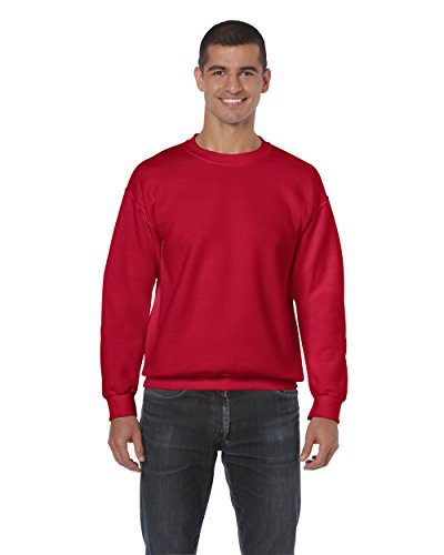 Heavy Blend Crewneck Sweatshirt - 2