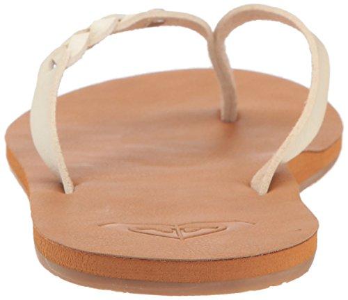 Roxy-Womens-Liza-Flip-Flop-Sandal