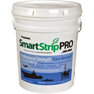 DUMOND CHEMICALS 3350 5 gallon Smart Strip Pro High Performance Paint Remover (Smart Strip Paint Remover compare prices)