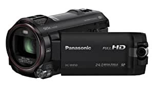 Panasonic HC-W850K Digital HD Camcorder (Black) (Discontinued by Manufacturer)