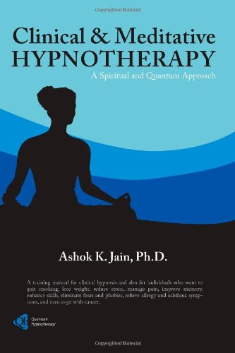 Clinical & Meditative Hypnotherapy