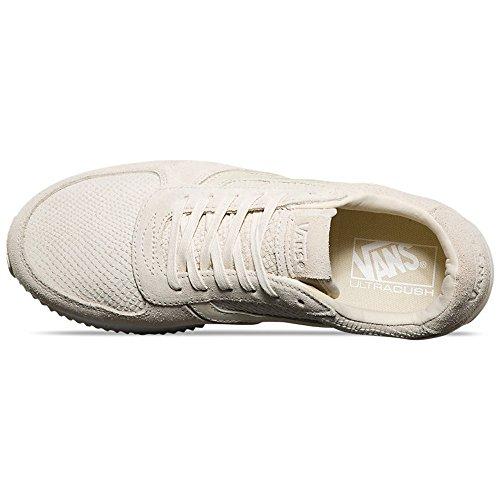 Vans Python Runner Schoenwolk Crème Maat 8 Heren / 9,5 Dames