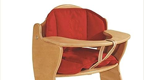 Roba - 1843 C1 - Cojín para tronas de madera