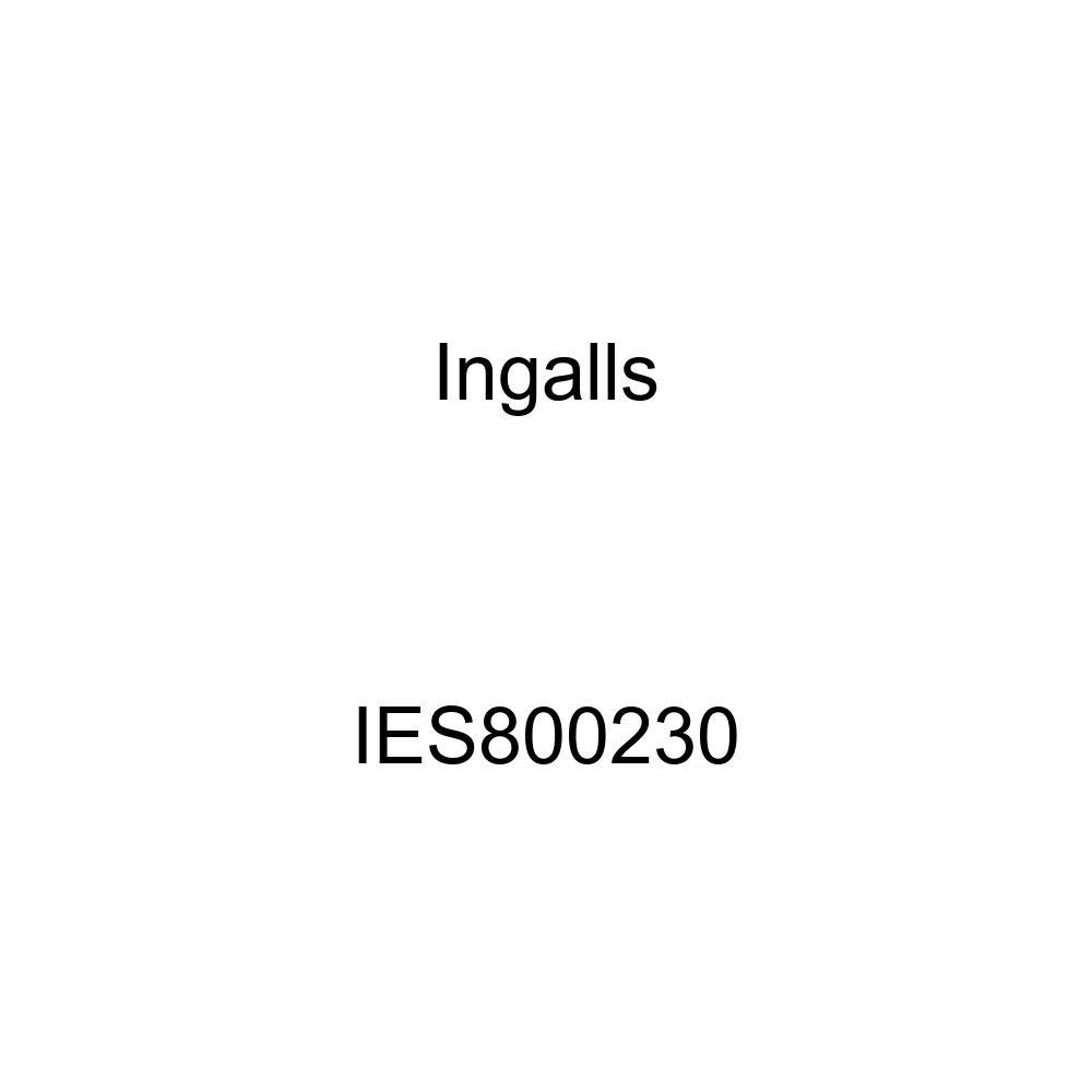 Ingalls Engineering IES800230 Steering Tie Rod End