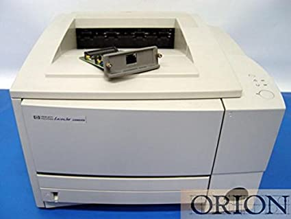 HP2200DN PRINTER WINDOWS XP DRIVER