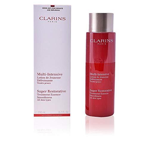 Clarins Super Restorative Treatment Essence Treatment, 6.7 Ounce