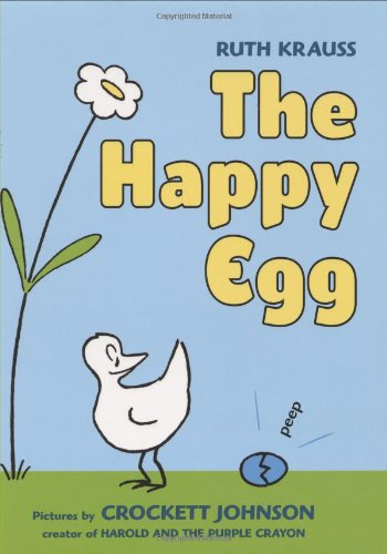 Download The Happy Egg pdf