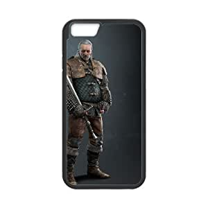 The Witcher 3 Wild Hunt iphone 6s 4.7 Inch Cell Phone Case Black 53Go-258131