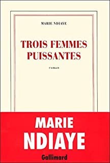 Trois femmes puissantes, Ndiaye, Marie