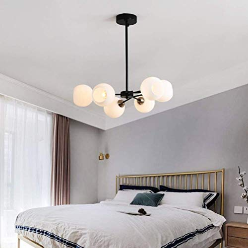 Ceiling Lamps Lights Ceiling Lamps Lighting Chandelier Nordic Style Living Room Lamp Dining Room Lamp Modern Contemporary Minimalist Wood Lamps Led Creative Personality Bedroom Lamp Wood Suction Pend