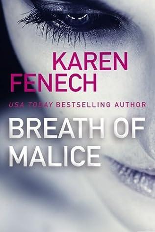 book cover of Breath of Malice