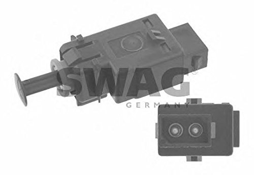 Light E28 Switch Brake (SWAG Brake Light Switch Fits BMW Z1 E36 E34 E32 E30 E28 E24 Wagon 61318360420)