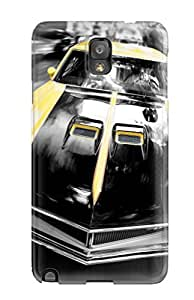 Awesome Case Cover/galaxy Note 3 Defender Case Cover(wonderful Carss)