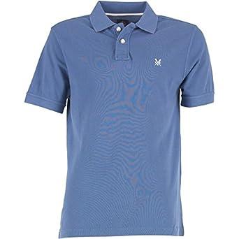 Equipo de ropa para hombre Polo camisa azul Lewis: Amazon.es: Ropa y accesorios