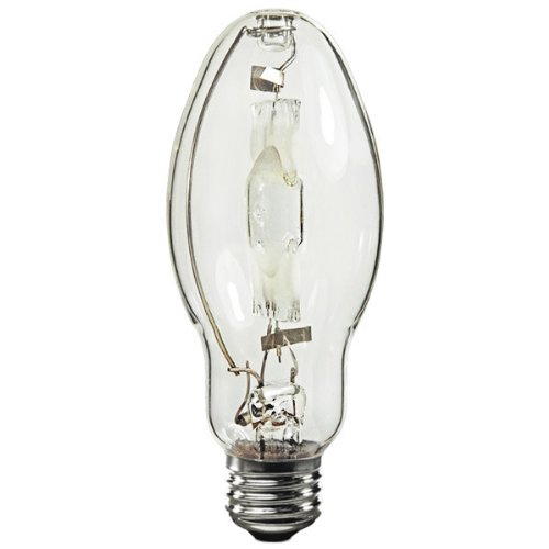 150 Watt - ED28 - Pulse Start - Metal Halide - Unprotected Arc Tube - 4000K - Mogul Base - ANSI M102/E - Venture 13556