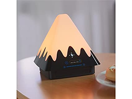 Nqceksrdfzn smart night lights colorful atmosphere lamps