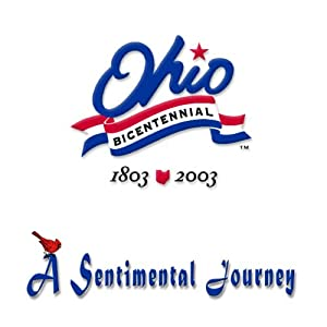 Ohio, A Sentimental Journey Audiobook