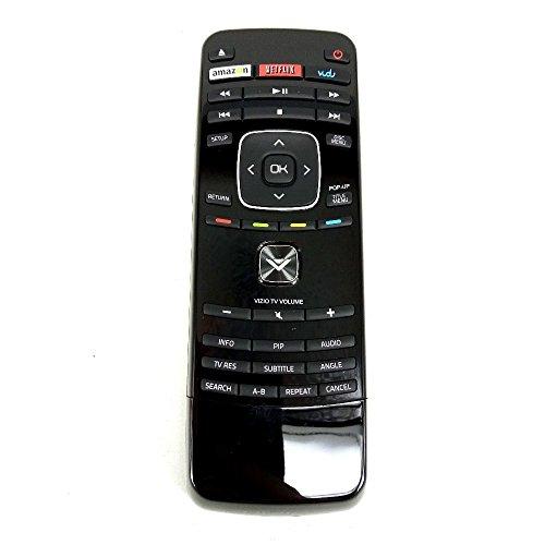Meide XRB300 for VIZIO Blu-ray BD/DVD Remote Control Replace