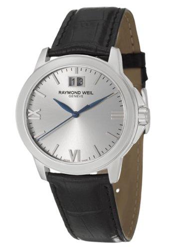 Raymond Weil Tradition Men's Quartz Watch 5476-ST-00657