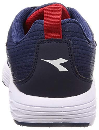 2 Diadora Navy Para true Running Estate C7349 Zapatilla Blue De Hombre Flamingo qgwgIRxH