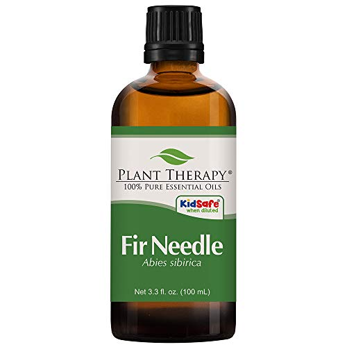 Plant Therapy Fir Needle Essential Oil 100 mL