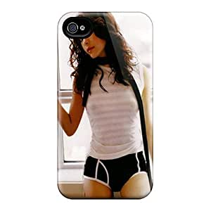 New Cute Funny Kristen Kreuk Cases Covers/ Iphone 6 Cases Covers