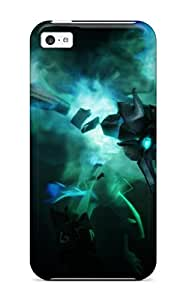 Durable Dota 2 Back Case/cover For Iphone 5c