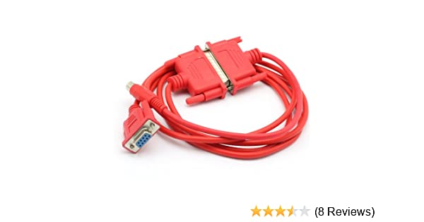 SC09 SC-09 Cable RS232 to RS422 adapter for Mitsubishi MELSEC FX & A series  PLC Sell one like this SC09 SC-09 Cable RS232 to RS422 adapter for