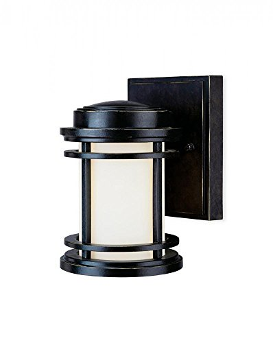 Dolan Designs 9101-68 1Lt Winchester La Mirage 1 Wall Light ()